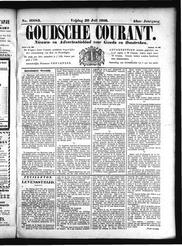 Goudsche Courant 1906-07-20
