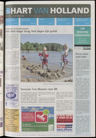 Hart van Holland - Editie Zuidplas 2013-08-07