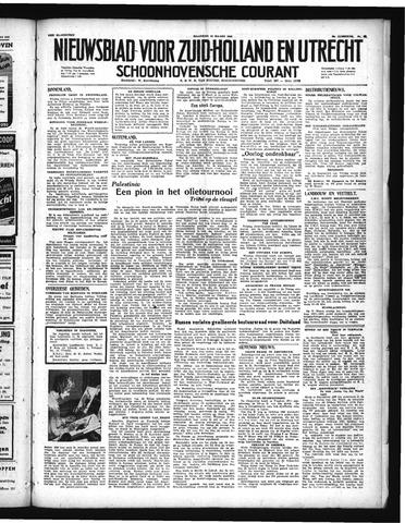 Schoonhovensche Courant 1948-03-22