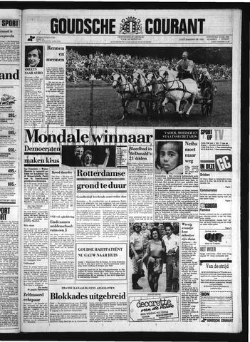 Goudsche Courant 1984-07-19