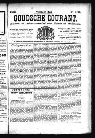 Goudsche Courant 1890-03-26