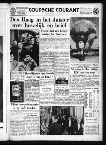 Goudsche Courant 1965-10-30