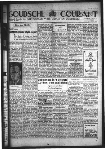 Goudsche Courant 1941-12-15