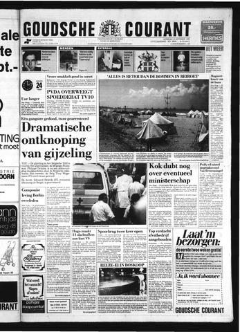 Goudsche Courant 1989-09-23