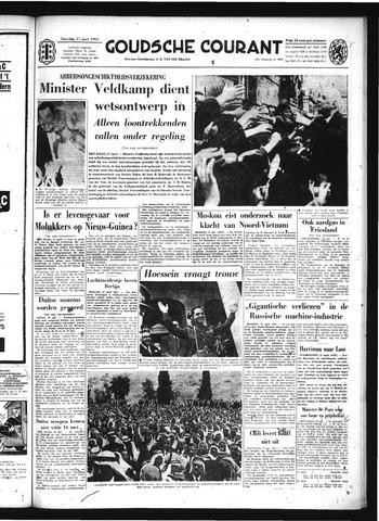 Goudsche Courant 1963-04-27