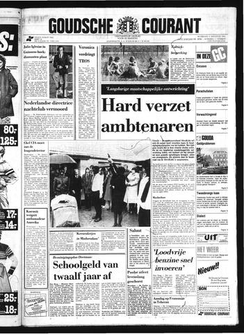 Goudsche Courant 1983-08-17
