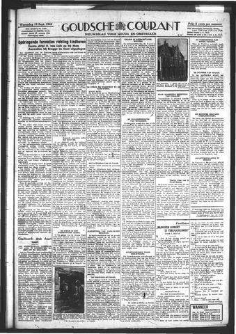 Goudsche Courant 1944-09-13