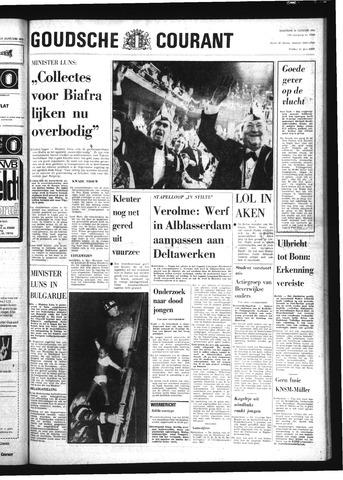 Goudsche Courant 1970-01-19
