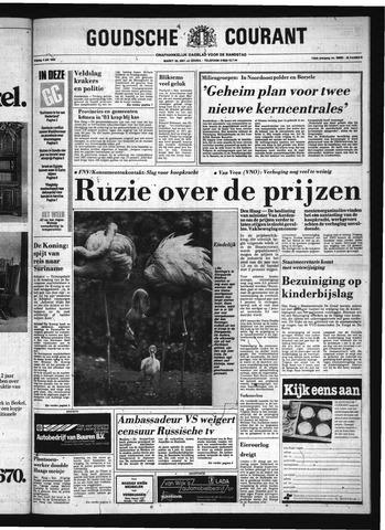 Goudsche Courant 1980-07-04