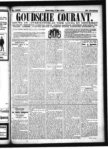 Goudsche Courant 1925-05-02