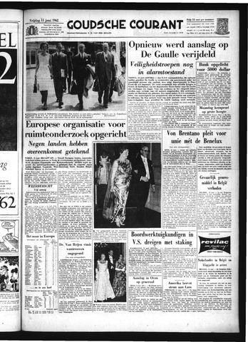 Goudsche Courant 1962-06-15