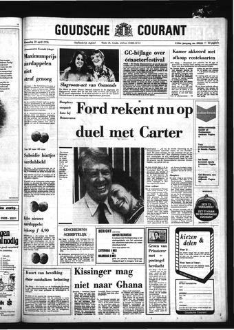 Goudsche Courant 1976-04-28