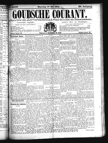 Goudsche Courant 1914-05-18