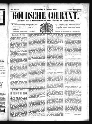 Goudsche Courant 1904-10-05