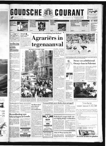 Goudsche Courant 1990-06-21