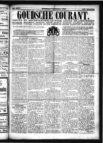 Goudsche Courant 1926-11-08