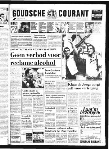 Goudsche Courant 1987-09-08