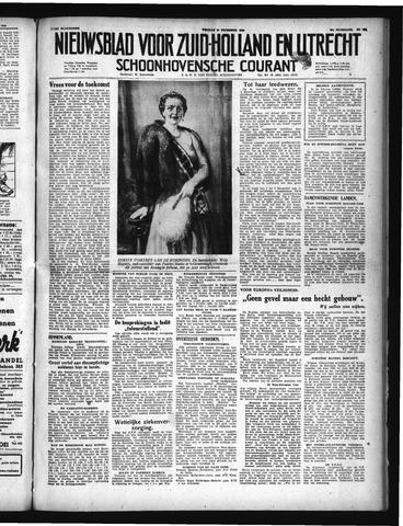 Schoonhovensche Courant 1948-12-10