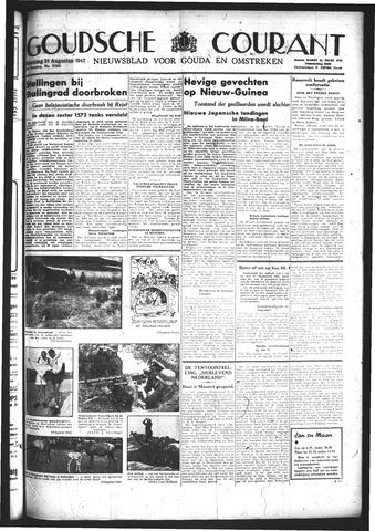 Goudsche Courant 1942-08-31