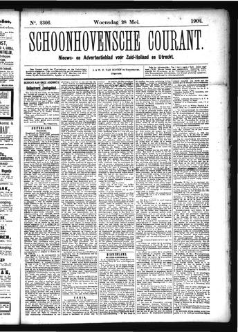 Schoonhovensche Courant 1902-05-28