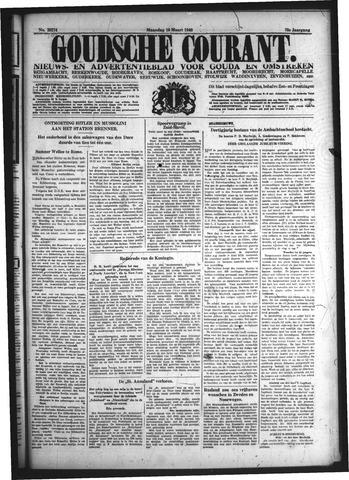 Goudsche Courant 1940-03-18