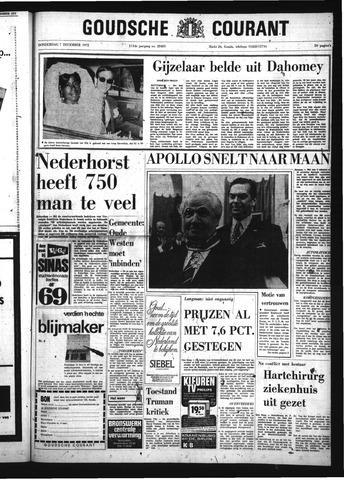 Goudsche Courant 1972-12-07