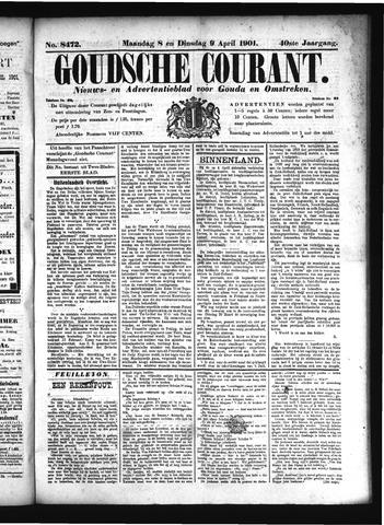 Goudsche Courant 1901-04-08