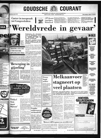Goudsche Courant 1980-01-09