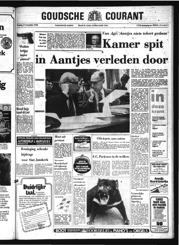 Goudsche Courant 1978-11-17
