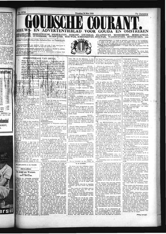 Goudsche Courant 1938-05-24