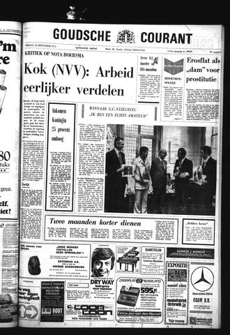 Goudsche Courant 1974-09-20