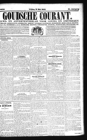 Goudsche Courant 1922-05-19