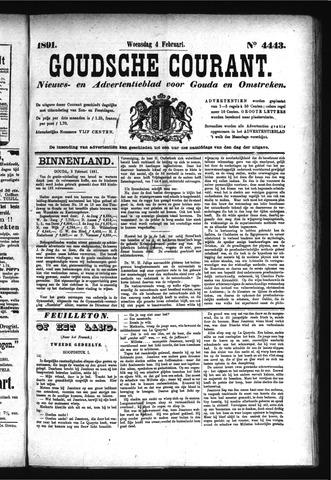 Goudsche Courant 1891-02-04