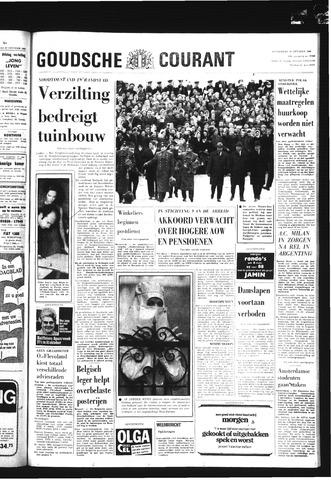 Goudsche Courant 1969-10-23