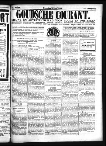 Goudsche Courant 1935-06-03