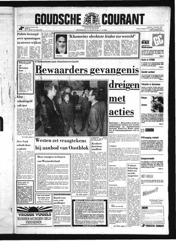 Goudsche Courant 1983-01-07