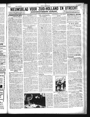Schoonhovensche Courant 1943-01-29