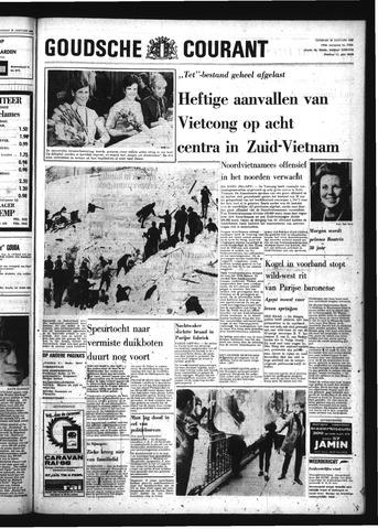 Goudsche Courant 1968-01-30