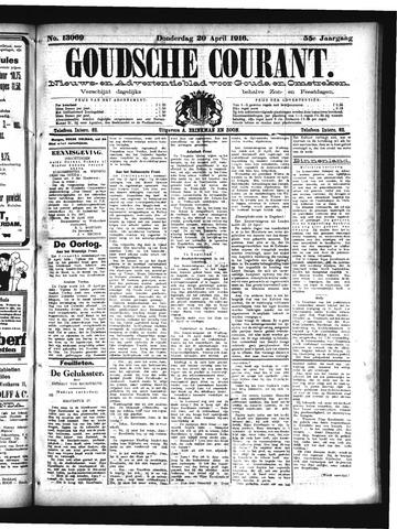 Goudsche Courant 1916-04-20