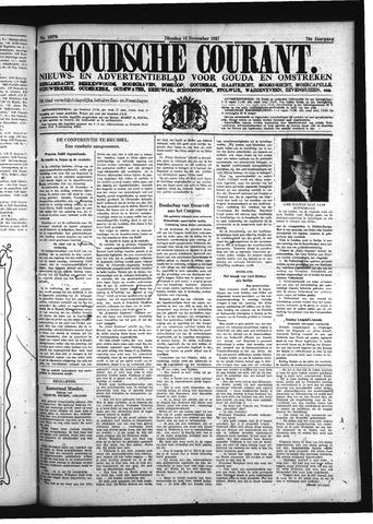 Goudsche Courant 1937-11-16