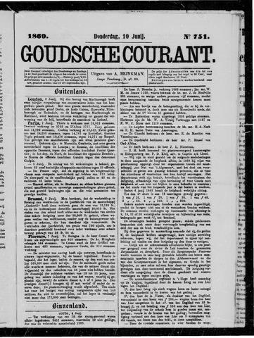 Goudsche Courant 1869-06-10