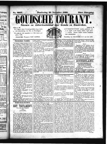Goudsche Courant 1899-11-30