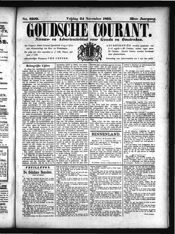 Goudsche Courant 1893-11-24