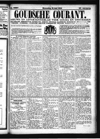Goudsche Courant 1925-06-10