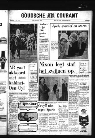 Goudsche Courant 1973-05-05