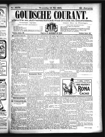 Goudsche Courant 1913-05-14