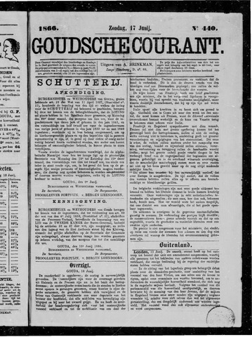 Goudsche Courant 1866-06-17