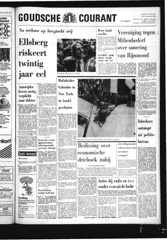 Goudsche Courant 1971-06-29