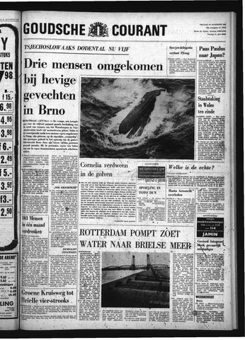 Goudsche Courant 1969-08-22
