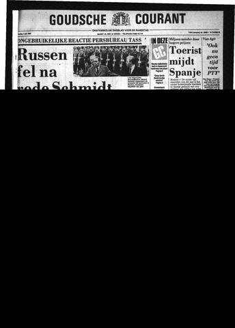 Goudsche Courant 1980-07-01